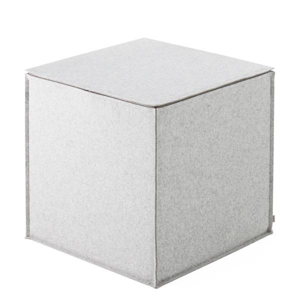 hocker filz gallery of hocker filz with hocker filz. Black Bedroom Furniture Sets. Home Design Ideas
